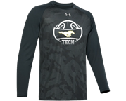Under Armour Novelty Long Sleeve