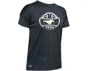 Under Armour Women's Novelty Short Sleeve