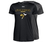 Under Armour Women's S/S Tshirt