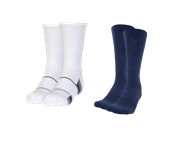 Under Armour Youth Socks Pack