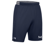 Boys and Mens Under Armour Pocketed Shorts