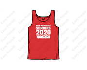 EP Girls Tank Top