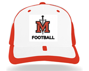 Crusader Football 2018 Team Hat