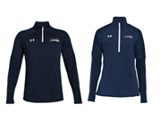 Under Armour Qualifier Hybrid ¼ Zip