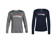Under Armour Long Sleeve Locker T-Shirt