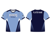 Sublimated Performance T-Shirt