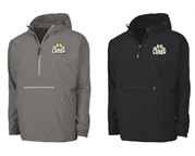 Adult Pullover Jacket