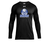 Under Armour Long Sleeve Performance T-Shirt