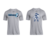 Youth and Adult Under Armour Performance Shirt