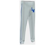 Blue Demons Pants Full Length