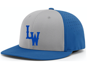 LW Blue Demons Player Hat
