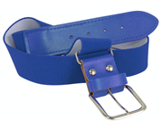 LW Blue Elastic Belt