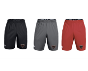 Under Armour Hustle Shorts