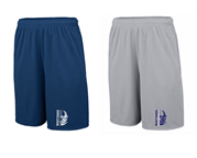 TRAINING SHORTS WITH POCKETS