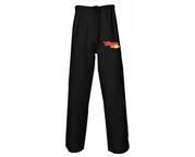 Blaze Open Bottom Sweatpants