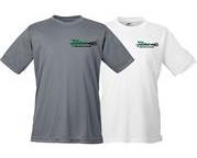 Yorktown Titans Youth S/S Performance T-Shirt