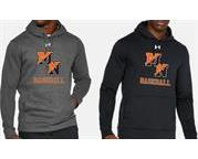 MNHS Under Armour H Hoodie