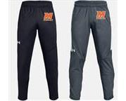 Eagles Under Armour Rival Pants