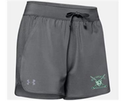 EB UA Women's Shorts