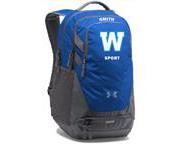 Williams UA Back Pack