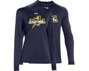 Del Val UA Long Sleeve Performance Shirt