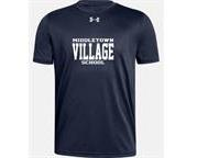 Under Armour Village Perf Tee