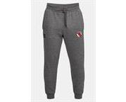 Under Armour Men's Tapered Fleece Jogger