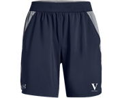 "Women's Under Armour 7"" Shorts"