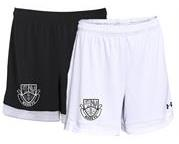 WOHS Soccer Ladies Performance Shorts