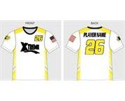 XTREME SUBLIMATED TECH TEE