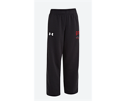 Under Armour Youth Hustle Fleece Pants