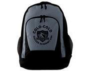 Colo Colo Team Back Pack