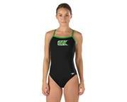 OAK Girls Speedo Endurance Suit