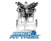 Jaypro Hack Attack Pitching Machine