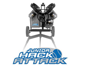 Jaypro Junior Hack Attack Junior Pitching Machine