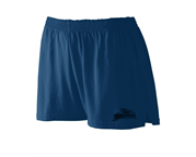CCMS Track Ladies Shorts