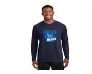 Williams Long Sleeve T-Shirt