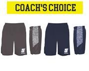 Player Performance Shorts Bundle