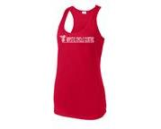 Mystic Cycle Ladies Tank