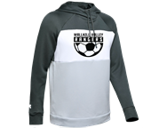 Under Armour Womens Blocked Hoodie