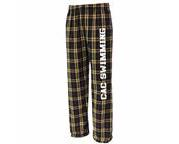 CAC Flannel Pants