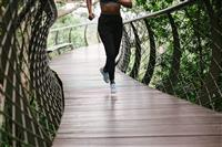 Your Guide to Cardio: Walking, Jogging, Running